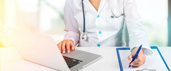 importance of health information management technology