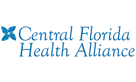 Central Florida Health Alliance Logo